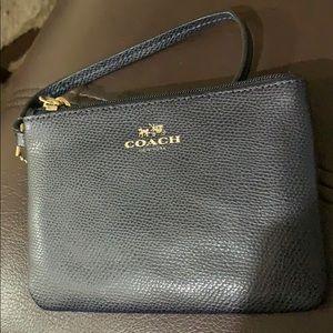 Handbags - 🌸 Coach Wristlet 🌸